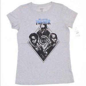 Brand New Black Panther T-Shirt